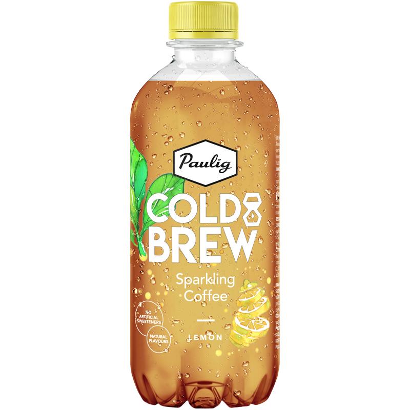 Kahvijuoma Cold Brew Sparkling Coffee - 48% alennus