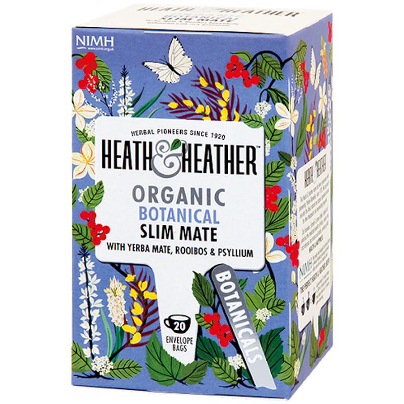Eko Detoxing Tea - 35% rabatt