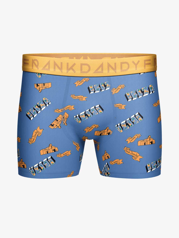 Frank Dandy San Antonio Boxer