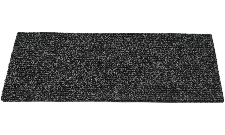 Ribben svart - entrématte