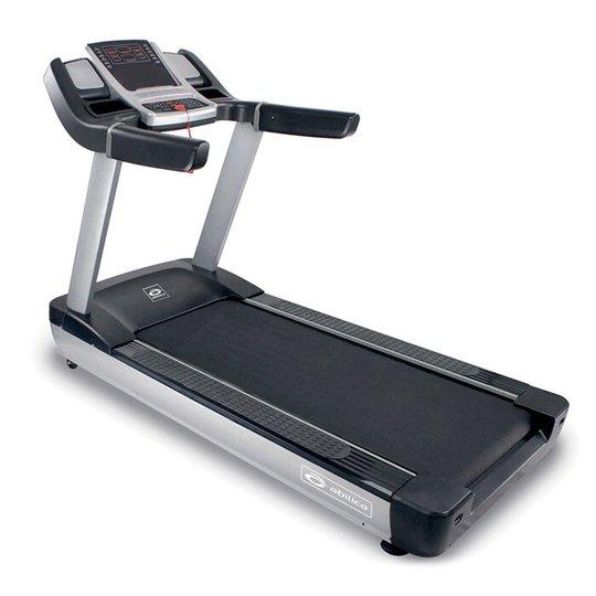 Abilica Premium AC Treadmill