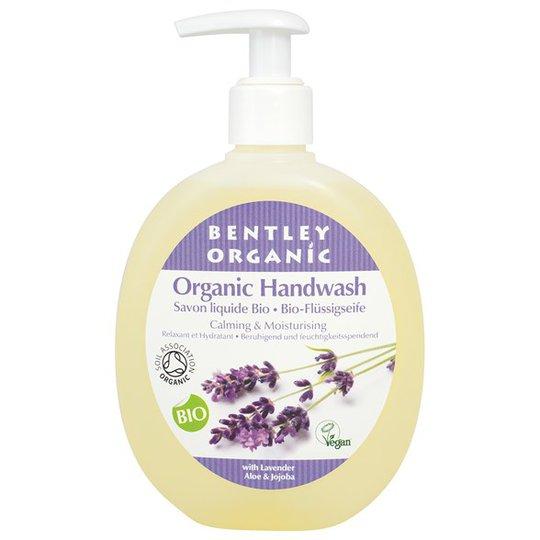 Bentley Organic Ekologisk Handtvål Calming & Moisturising, 250 ml