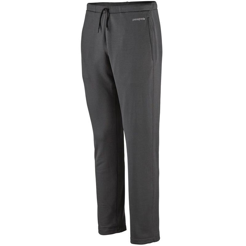 Patagonia M's R1 Pants M Forge Grey