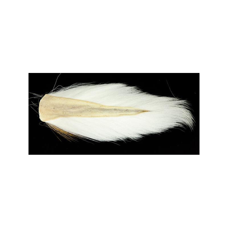 Bucktail Large - Natural Wapsi