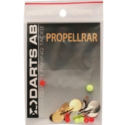 Darts Propellrar Mix