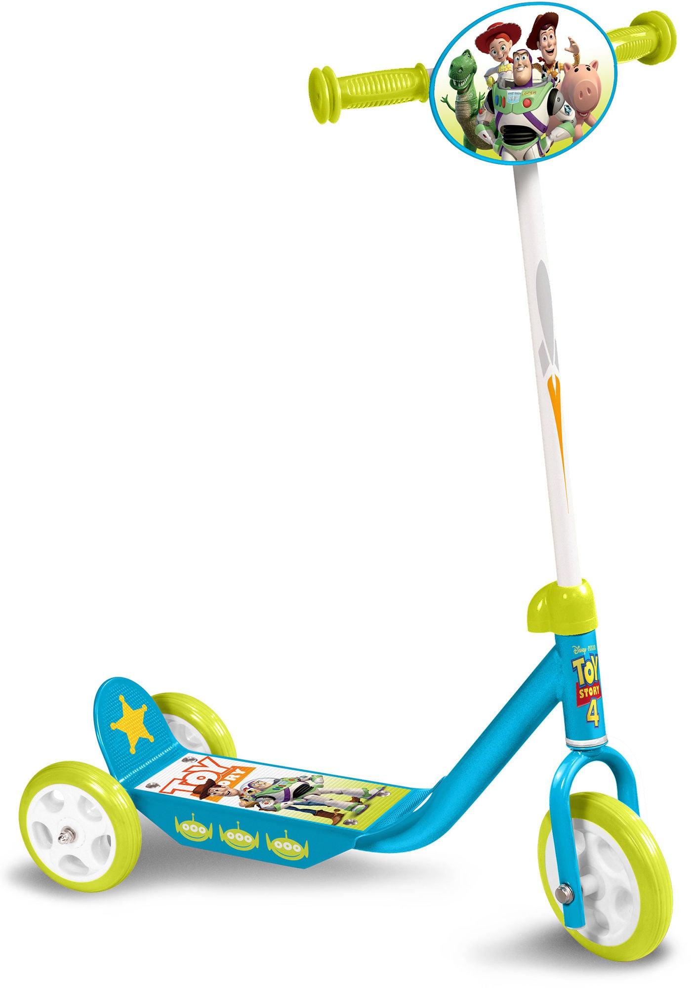 Toy Story Sparkcykel Trehjuling