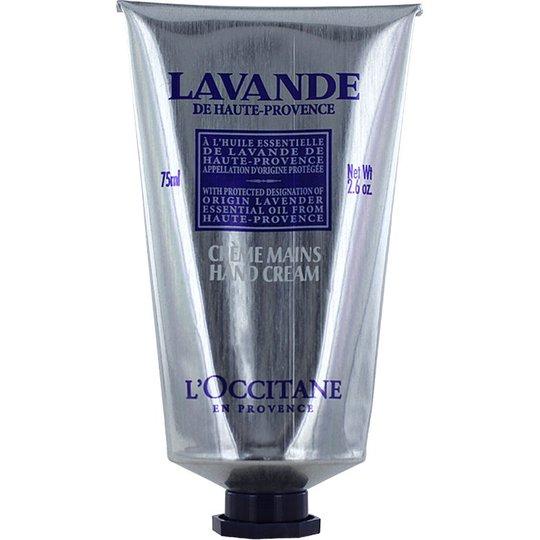 L'Occitane Lavender Hand Cream, 75 ml L'Occitane Käsivoiteet