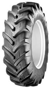 Michelin Agribib ( 12.4 R36 124A8 TL kaksoistunnus 121B )