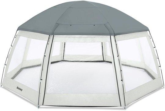 Bestway Rund Pool Dome