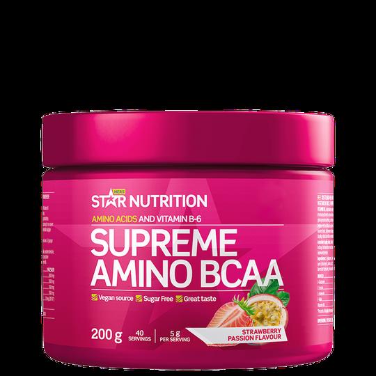 Supreme Amino BCAA, 200g