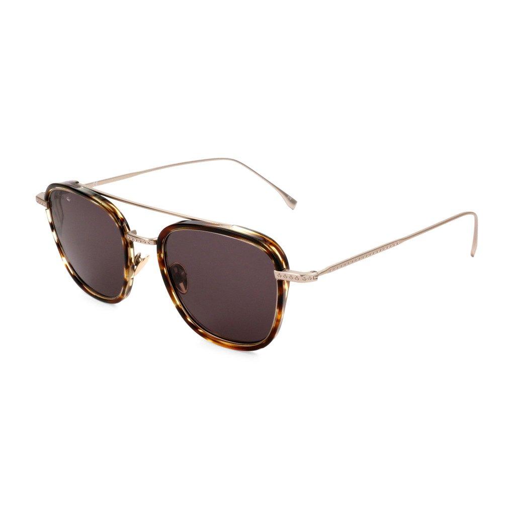 Lacoste Men's Sunglasses Brown L104SND - brown NOSIZE