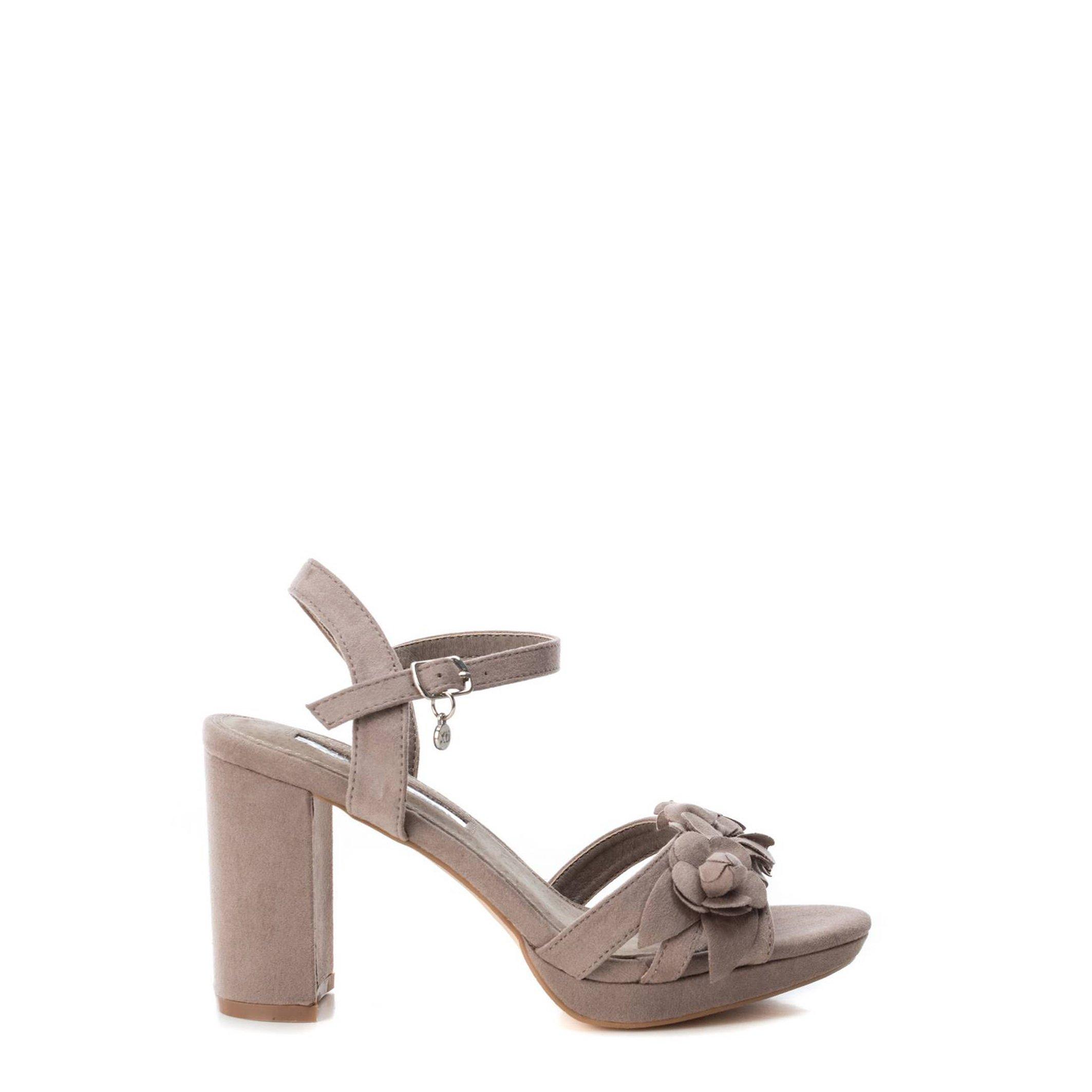 Xti Women's Sandals Various Colors 35044 - brown 39 EU
