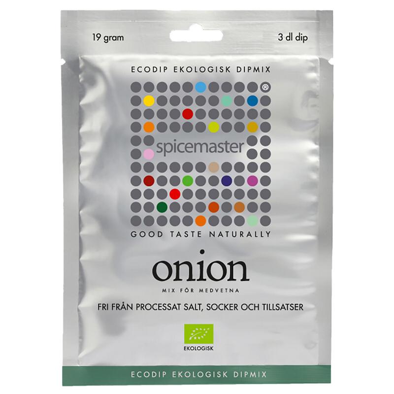 "Eko Dipmix ""Onion"" 19g - 33% rabatt"
