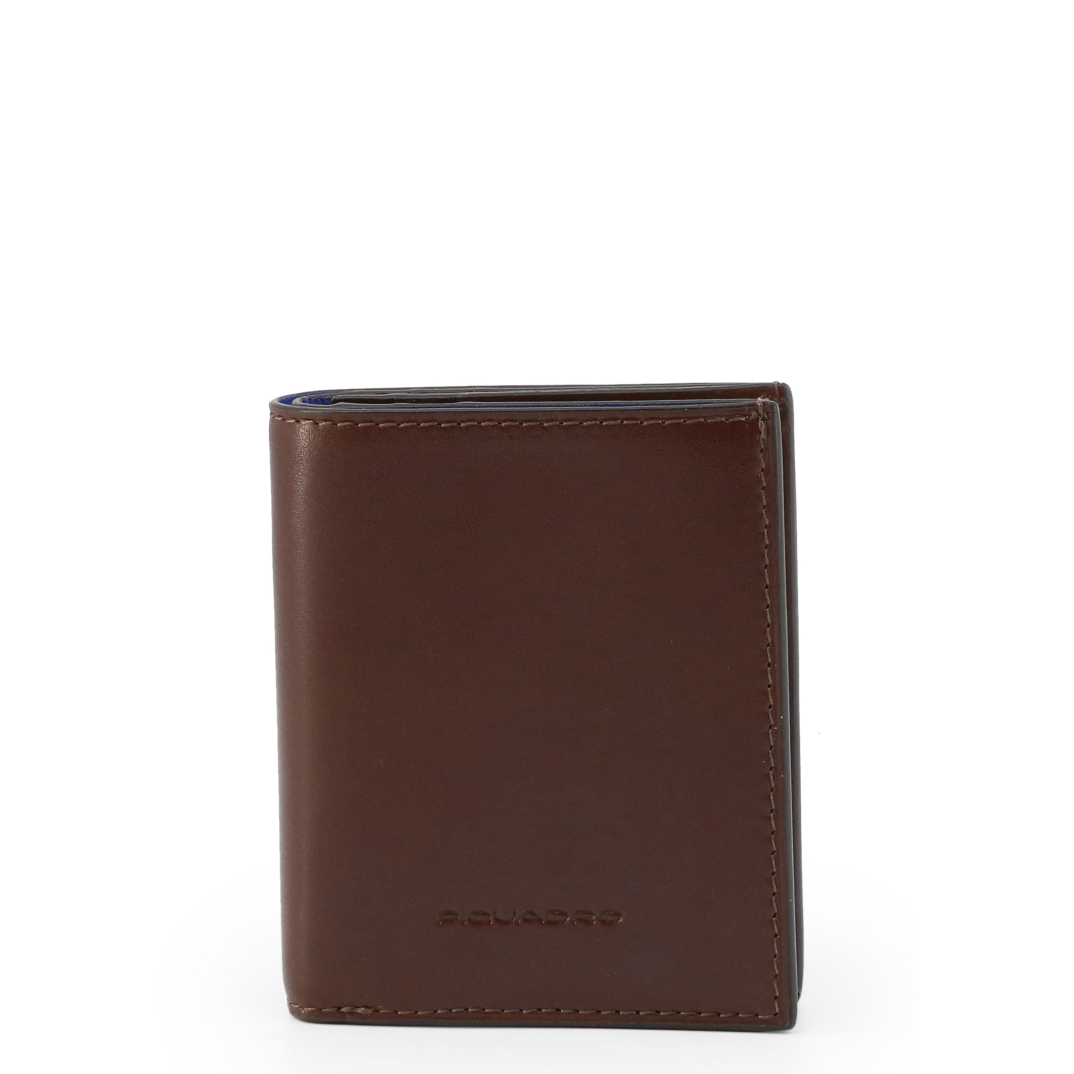 Piquadro Men's Wallet Various Colours PU3244BOR - brown NOSIZE
