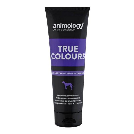 Animology True Colours Schampo (250 ml)