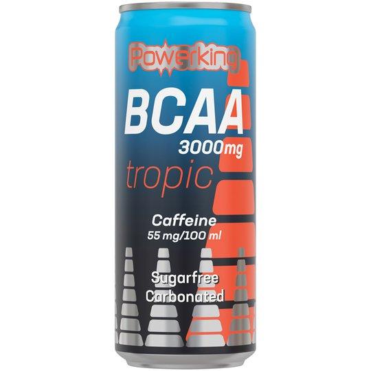 Funktionsdryck BCAA Tropisk - 75% rabatt