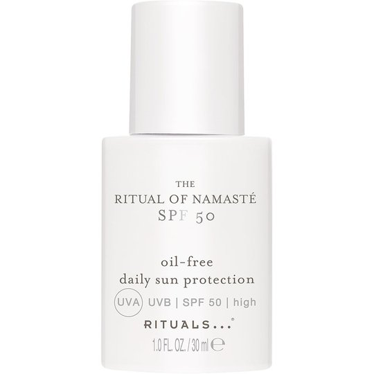 The Ritual of Namasté SPF 50 Daily Sun Protection, 30 ml Rituals... Aurinkovoiteet