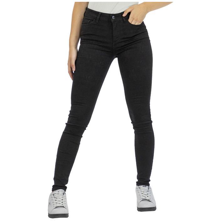 Armani Exchange Women's Jeans Black 319049 - black 27
