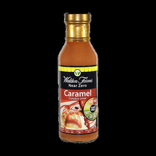 Caramel Syrup, 355 ml