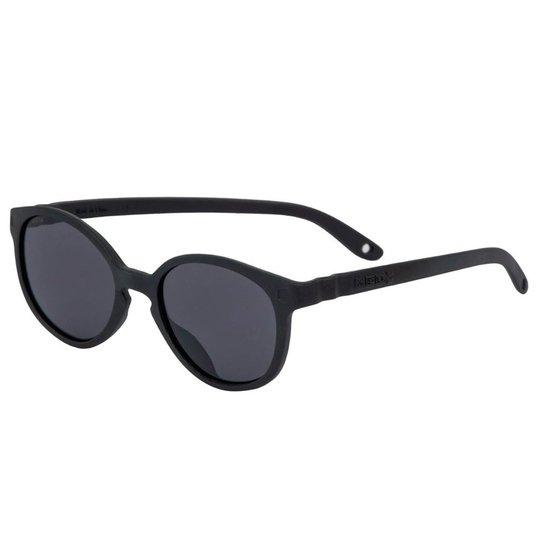 Ki ET LA Wazz Solbriller, Svart, 1-2 År