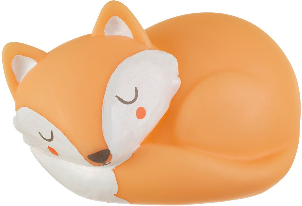 Sass & Belle Woodland Yövalo Fox