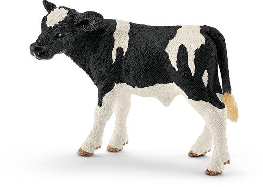 Schleich 13798 Kalv Holstein