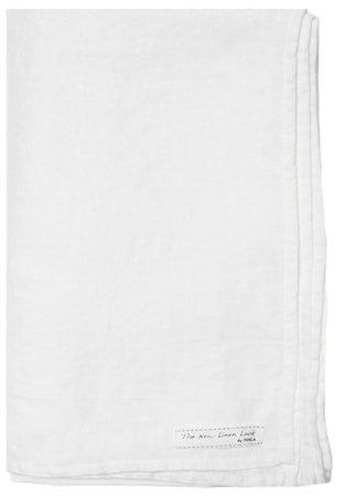 Sunshine laken – White, 270x270