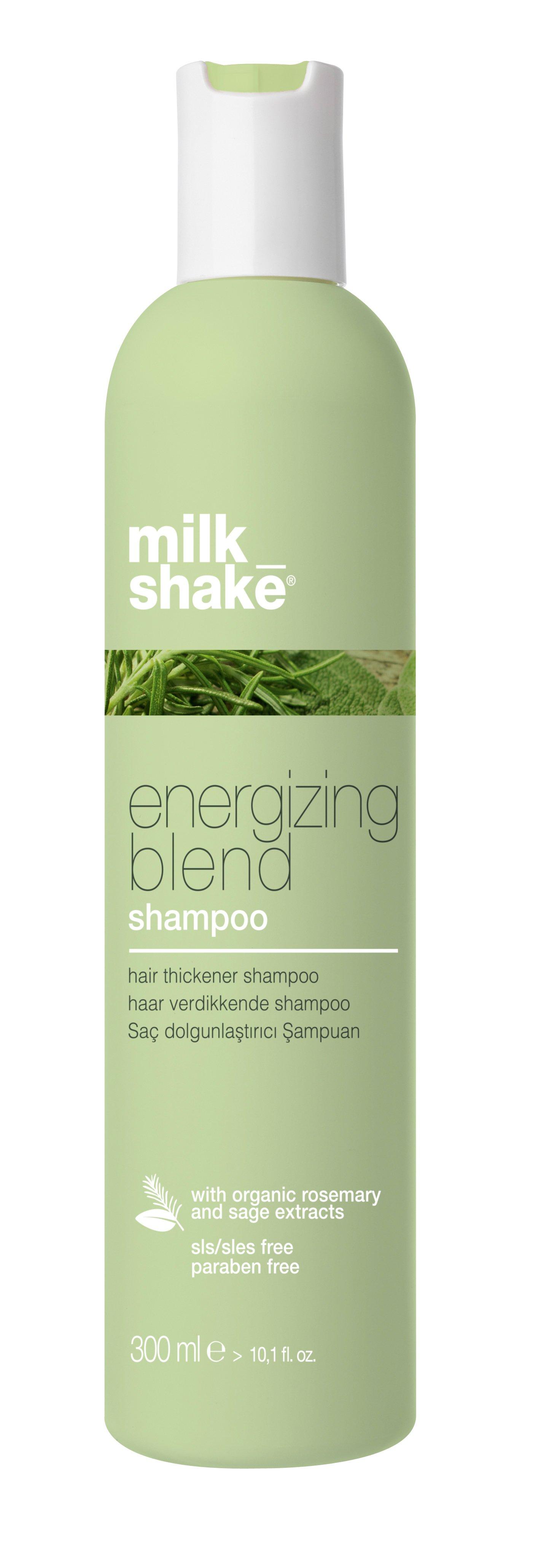 milk_shake - Energizing Blend Shampoo 300 ml