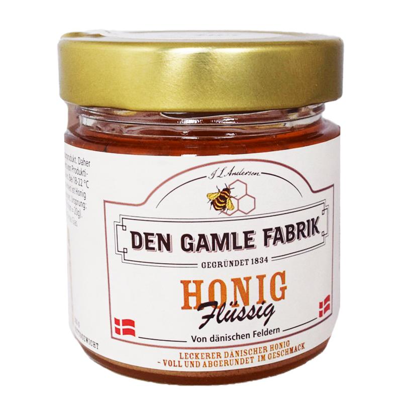 Honung Flytande 225g - 36% rabatt