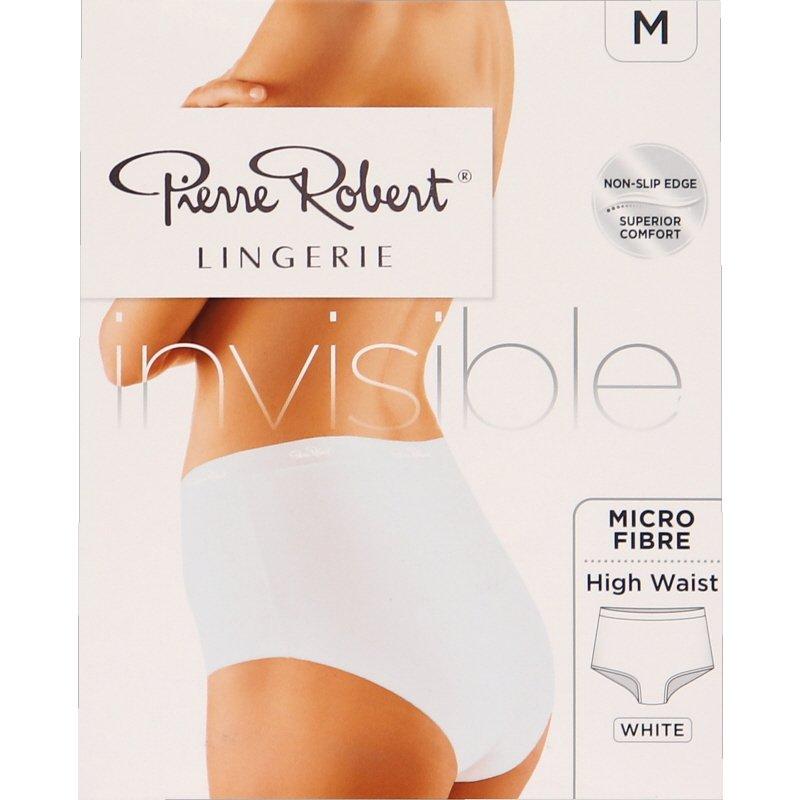 PIE INVISIBLE HIGH WAIST white M - 77% alennus