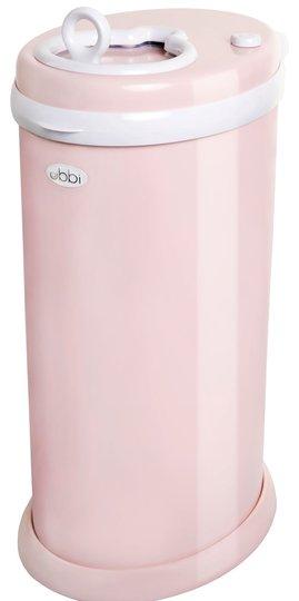 UBBI Bleiebøtte, Blush Pink