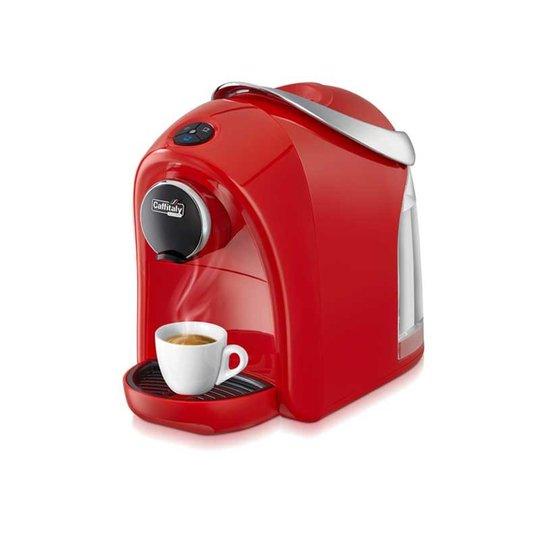 Coffe Maker S12 Red - 69% rabatt