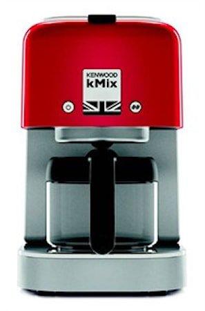 Kenwood COX750RD Kaffetrakter