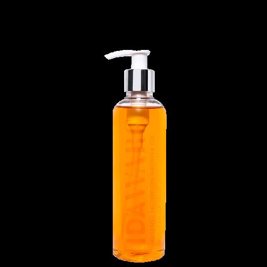 Intense Nutrition Shower Oil, 250 ml