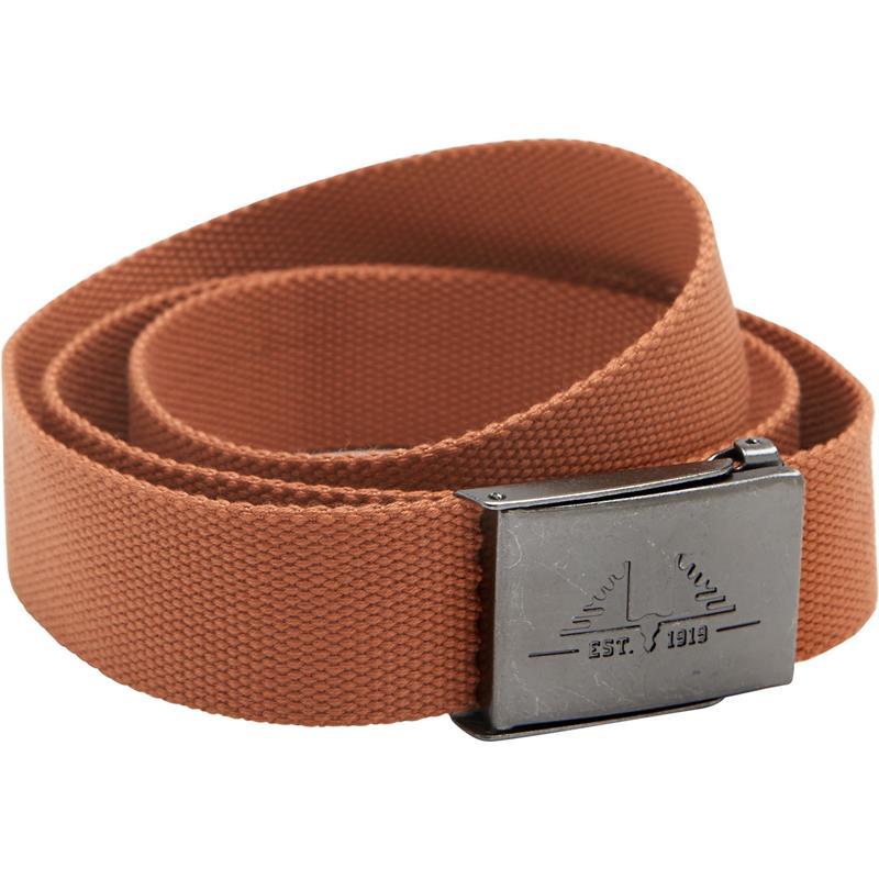 Swedteam Lynx Belt Orange Belte i kraftig polyestervev
