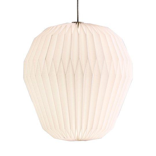LE KLINT The Bouquet -riippuvalo, 1-lamp. Ø45cm