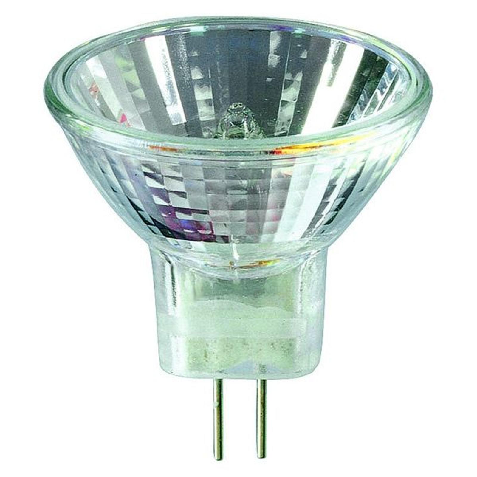 GU4 MR11 10 W 36° pienjänniteheijastinlamppu OSRAM