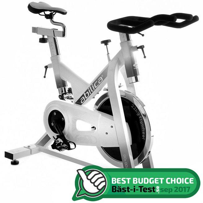 Abilica Racer CG, Spinningcykel