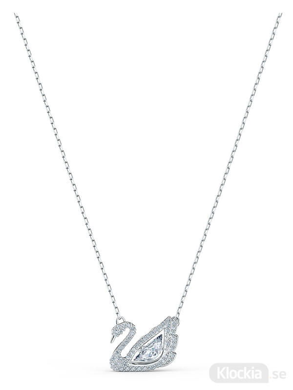 Swarovski Halsband Dancing Swan 5514421