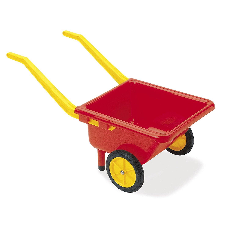 Dantoy - Wheelbarrow with 2 wheels (1821)