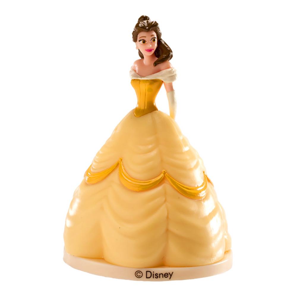 Tårtfigur Belle