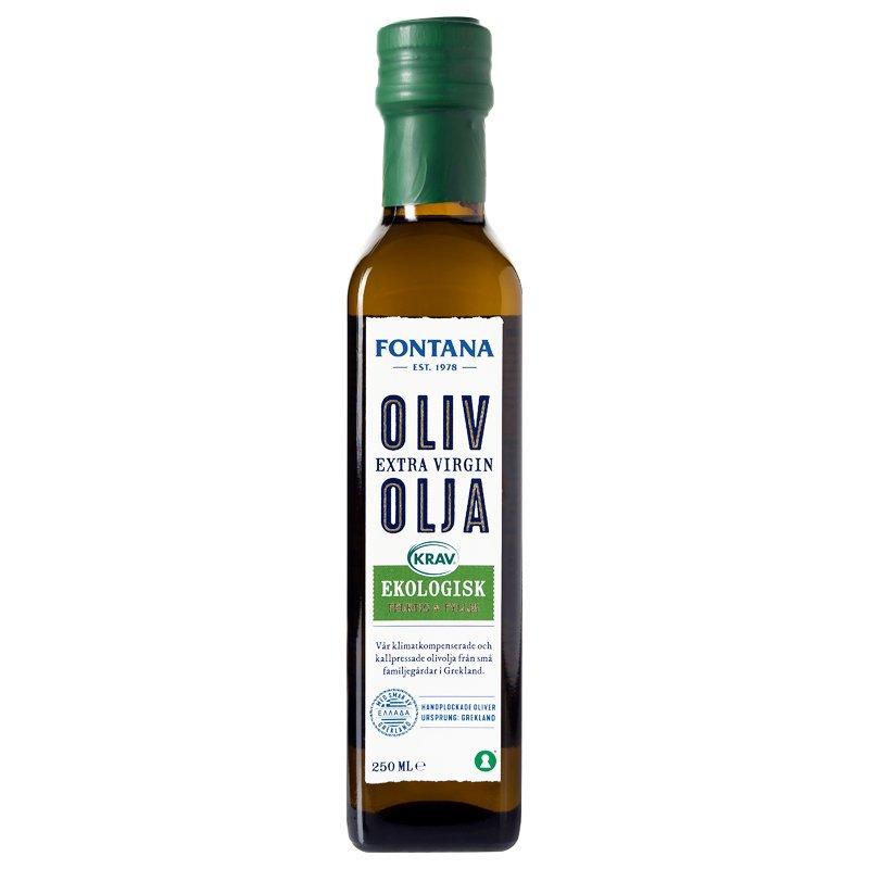 Eko Olivolja Extra Virgin - 67% rabatt