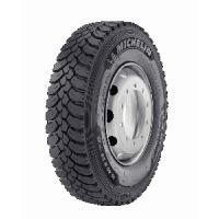 Michelin X Works HD D (13/ R22.5 156/151K)