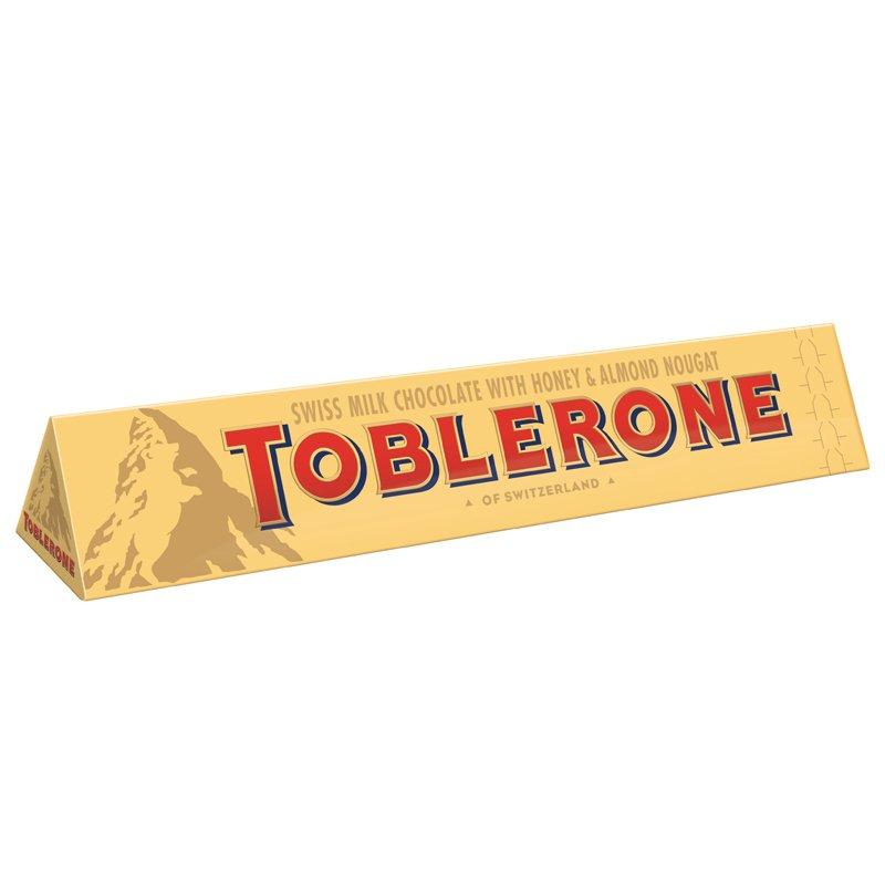Toblerone Suklaa - 21% alennus