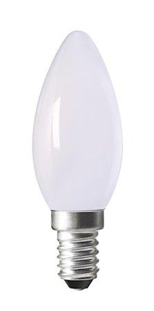 Pearl LED Filament Krone OPAL 45mm