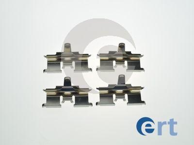Tarvikesarja, jarrupala ERT 420229