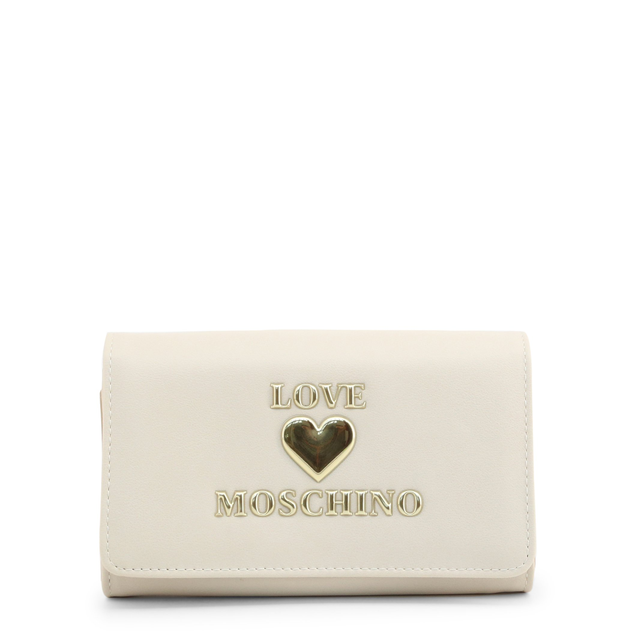 Love Moschino Women's Wallet Various Colours JC5607PP1BLE - white NOSIZE