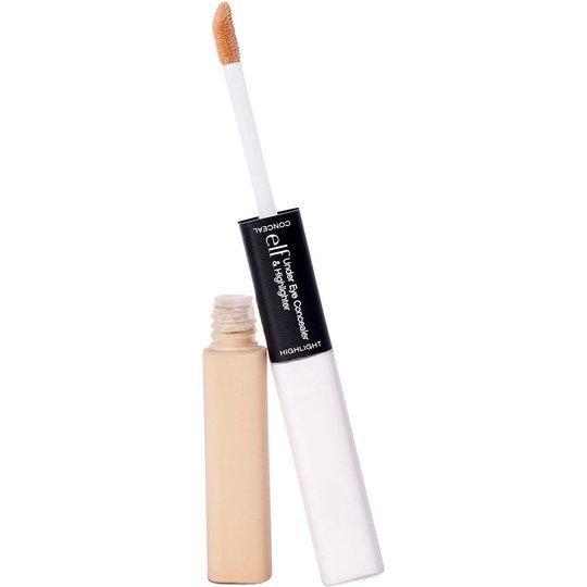 E.l.f Cosmetics Under Eye Concealer & Highlighter, e.l.f. Peitevoide