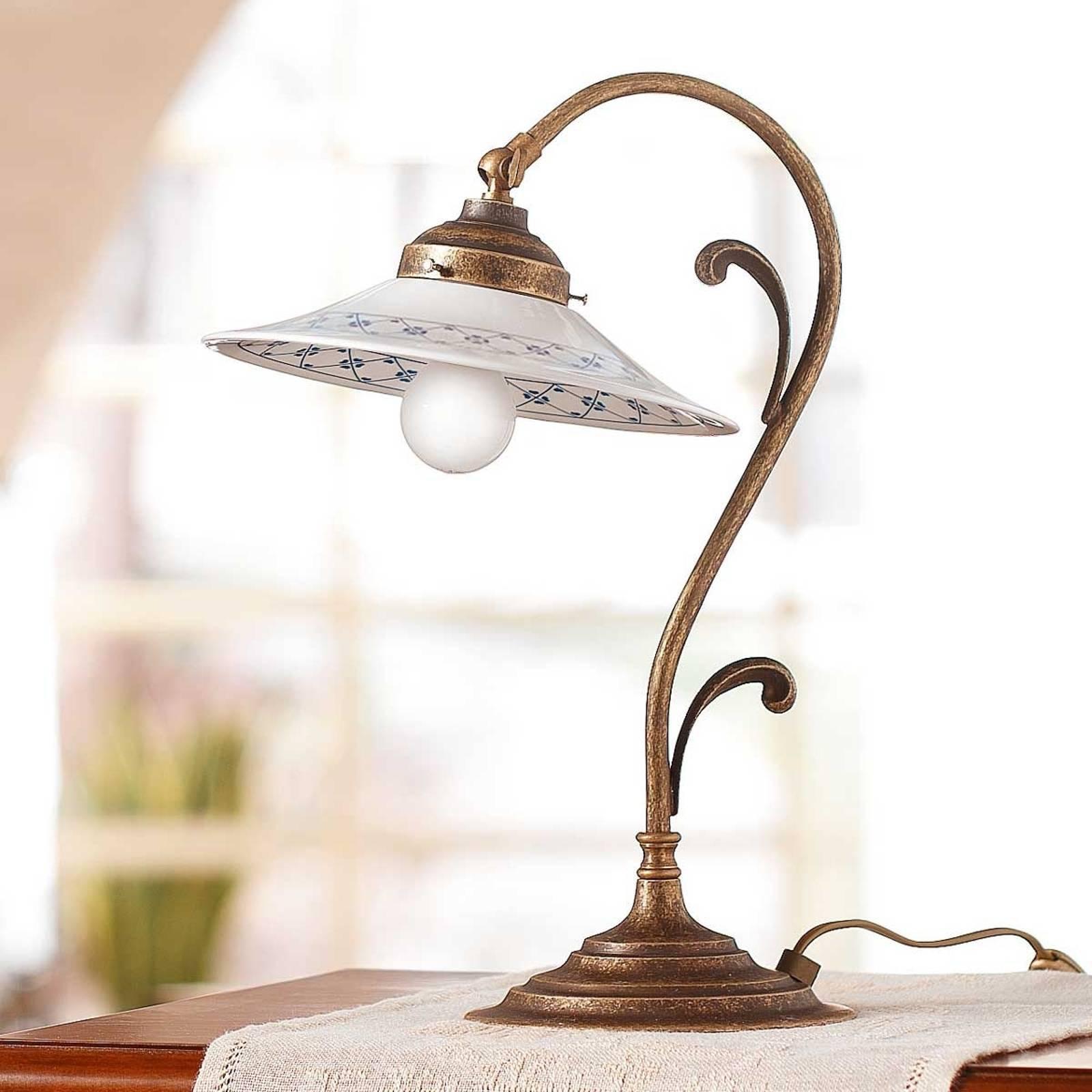 Flott ORLO bordlampe