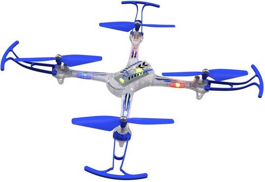 TecTeam X15T Drone med LED Lamper